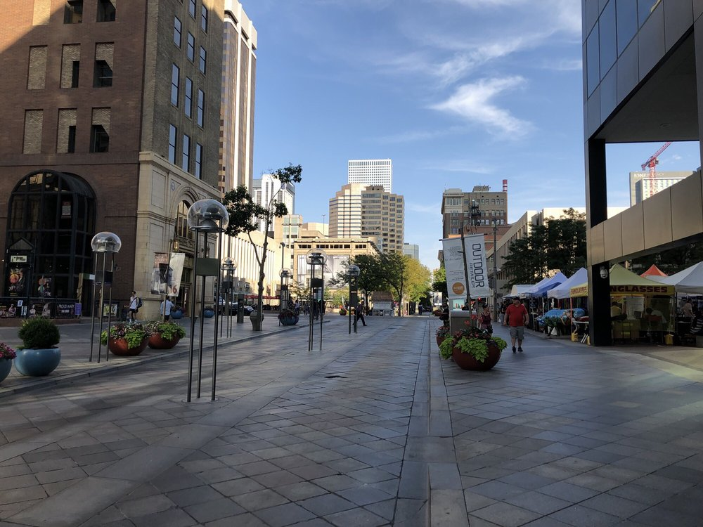 16th Street Mall: 1515 Arapahoe St, Denver, CO