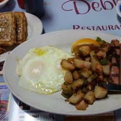 Debbie S Restaurant Pie Shoppe