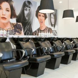 Photos for toni guy hairdressing academy salon yelp for Academy for salon professionals yelp