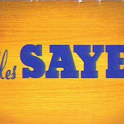Muebles sayez negozi d 39 arredamento carrer dos de maig 222 224 sant mart barcellona - Registro bienes muebles barcelona telefono ...