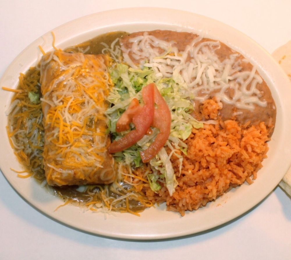 The Old Oak - Mexican Taqueria and Gas Station: 4383 Kedron Rd, Spring Hill, TN