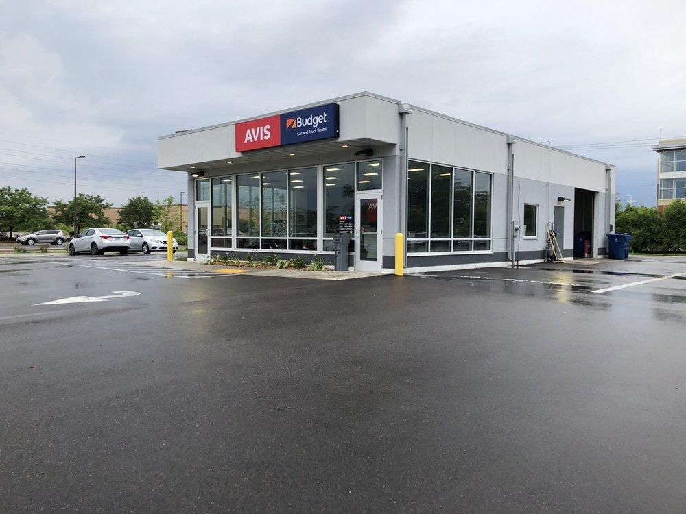 Avis Budget Car & Truck Rental