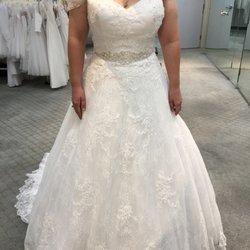 outlet wedding dress washington dc