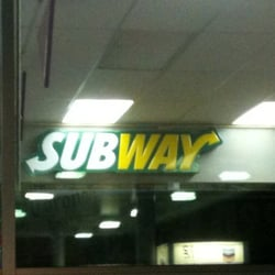 Subway Restaurants Sacramento Ca