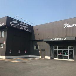 Centro Veneto del Mobile - 12 Photos - Furniture Shops - Via ...