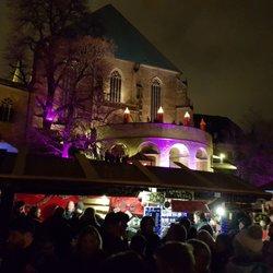 Mittelalterlicher Weihnachtsmarkt.Mittelalterlicher Weihnachtsmarkt 32 Fotos