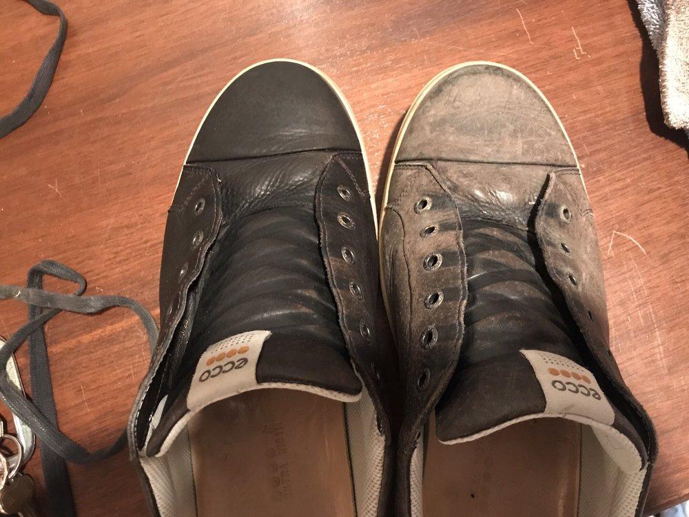 Bob S Shoe Repair