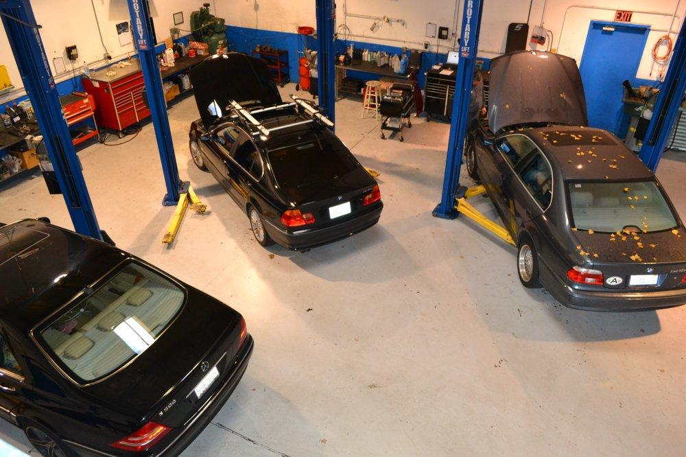 Auto Import Service - 21 Reviews - Auto Repair - 150 Middlefield Ct