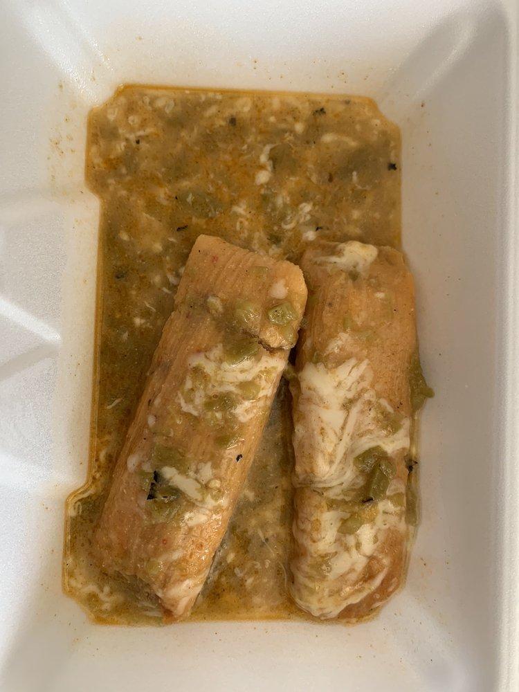 Tacos No Mas: 138 W Main St, Gas City, IN