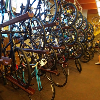 Photo Of River City Bicycles Portland Or United States