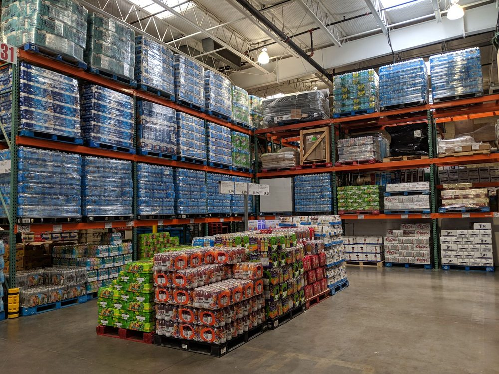 Costco: 10088 Gulf Center Dr, Fort Myers, FL
