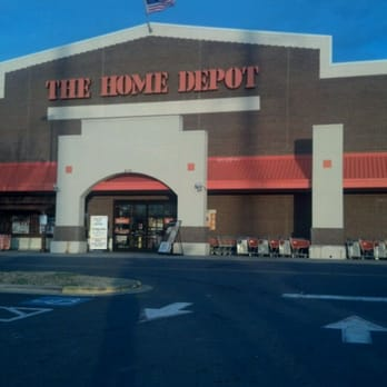 The Home Depot - 21 Photos