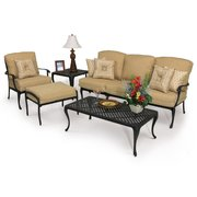 Merveilleux Andros Wicker And Photo Of Leaderu0027s Casual Furniture   Tampa, FL, United  States. Savannah Cast Aluminum