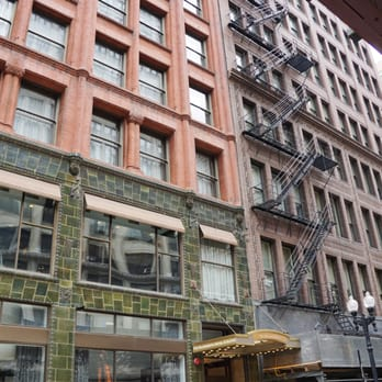 Photo Of Silversmith Hotel Chicago Downtown Il United States