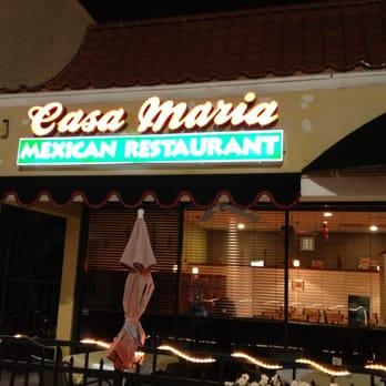 Casa Maria Mexican Restaurant Closed 11 Photos