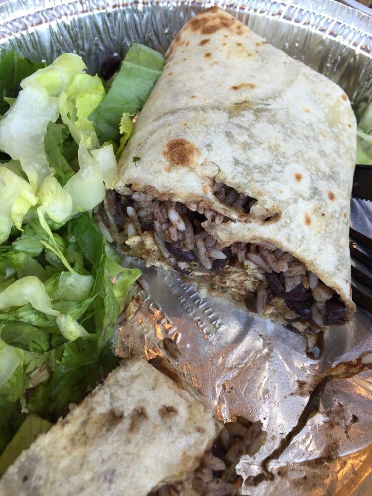 Cafe Rio Mexican Grill Draper Ut