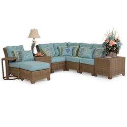 Photo Of Leaderu0027s Casual Furniture   Naples, FL, United States. Kokomo  Outdoor Wicker