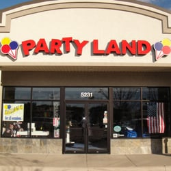 Party Supplies Sioux Falls