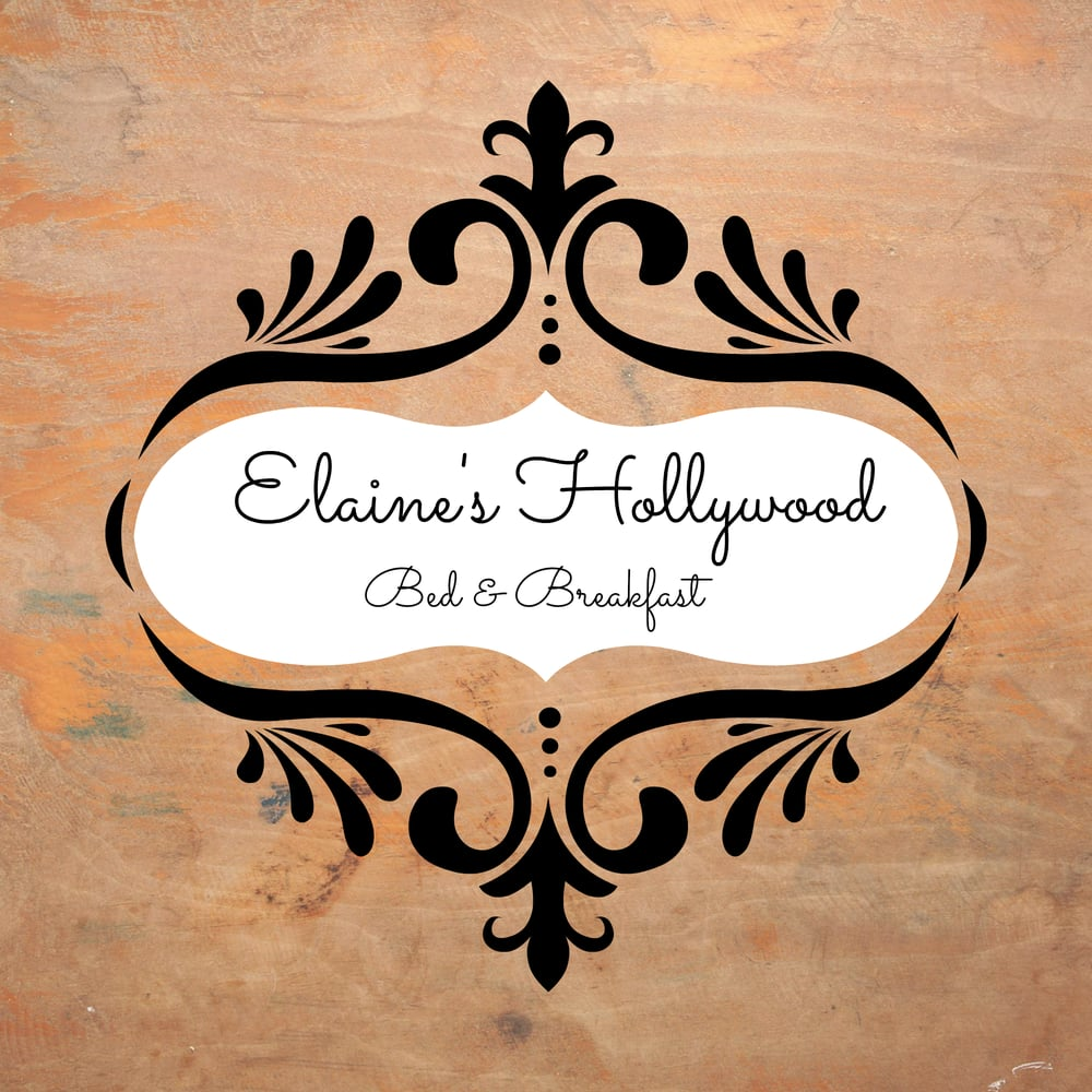 Elaine's Hollywood Bed & Breakfast