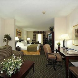 Photo Of Holiday Inn Express Hotel Moberly Mo United States