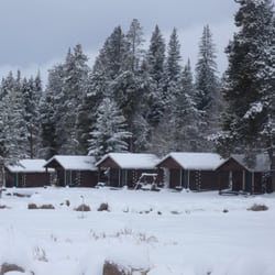 Photo Of Deer Haven Lodge Ten Sleep Wy United States Getting Ready
