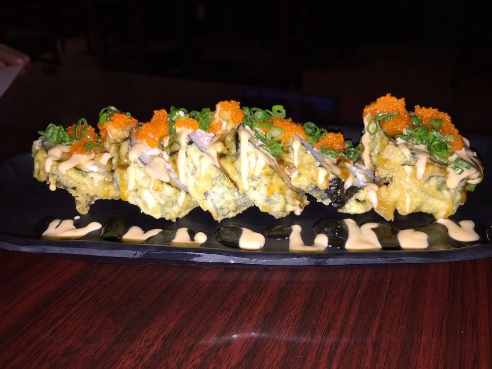 Koya Sushi: 9810 Sierra Ave, Fontana, CA