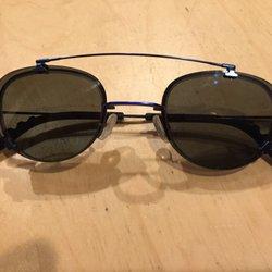 afd00abd86f E Clips Custom Clip-On Sunglasses - 10 Photos   13 Reviews - Sunglasses -  2700 Rydin Rd