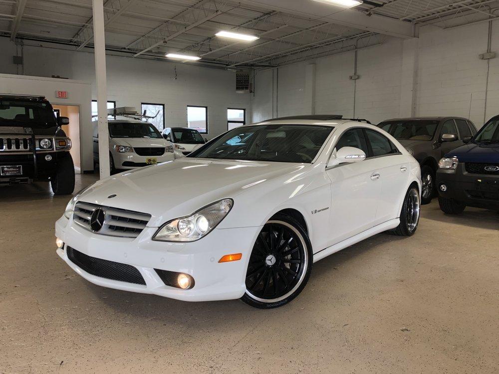 Burr Ridge Motor Sales: 7585 S Madison St, Burr Ridge, IL