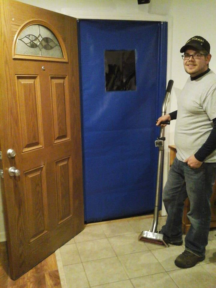 Pro Touch Carpet and Upholstery Cleaning: 9853 Manor Ave, Allen Park, MI