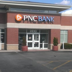 PNC Bank - Banks & Credit Unions - 2810 S Highland Ave