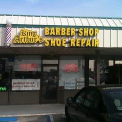 A Shoe Repair Jacksonville Fl