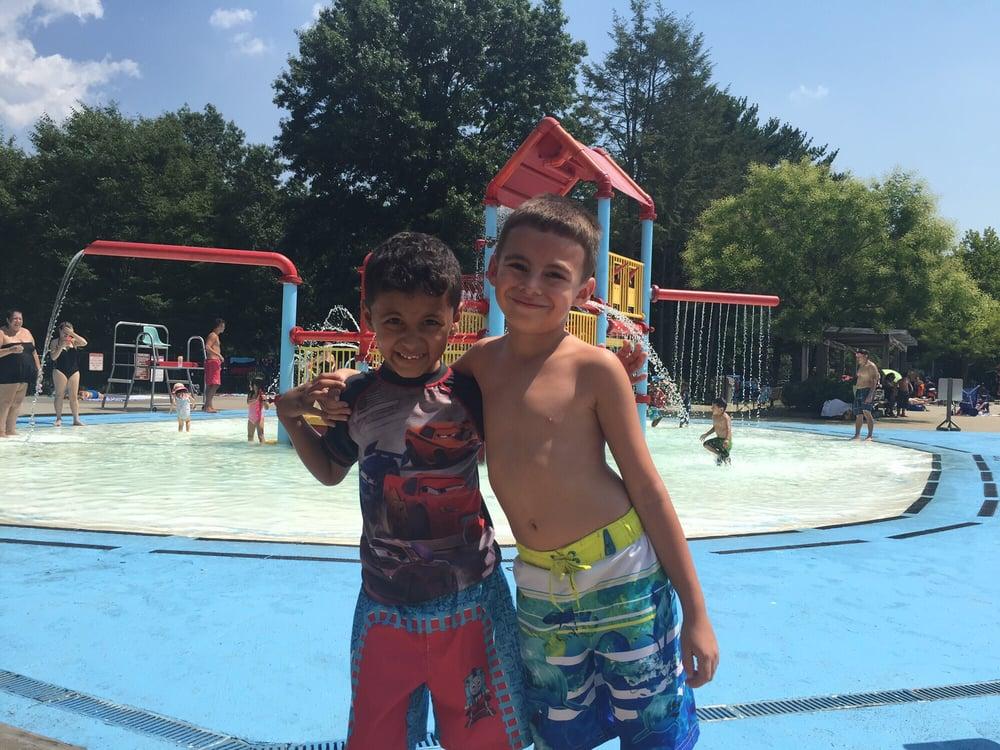 Photos For Saxon Woods Pool Yelp