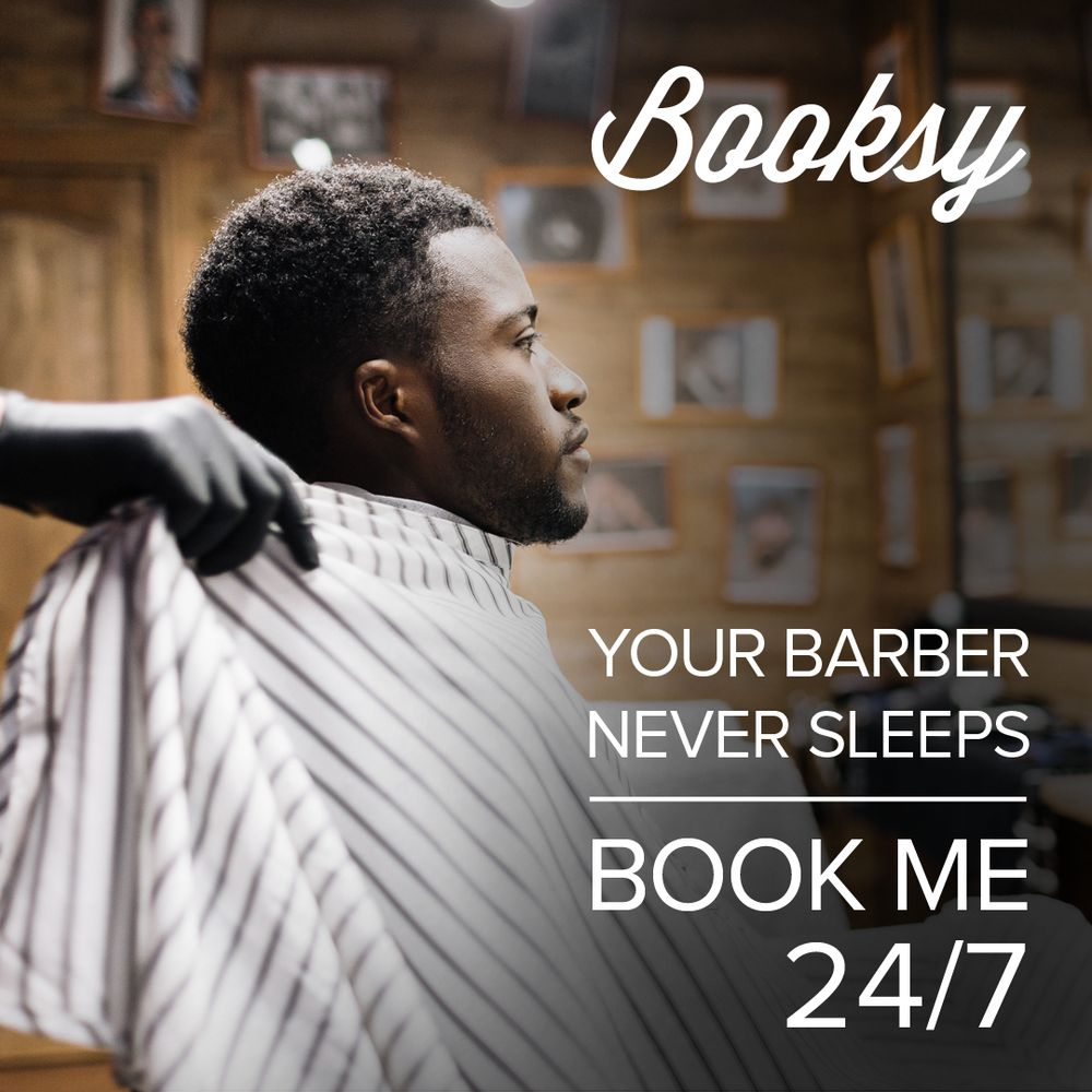Varsity Barbers: 2626 Colonel Glenn Hwy, Fairborn, OH