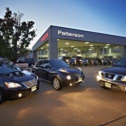 patterson nissan auto repair 3114 n eastman rd