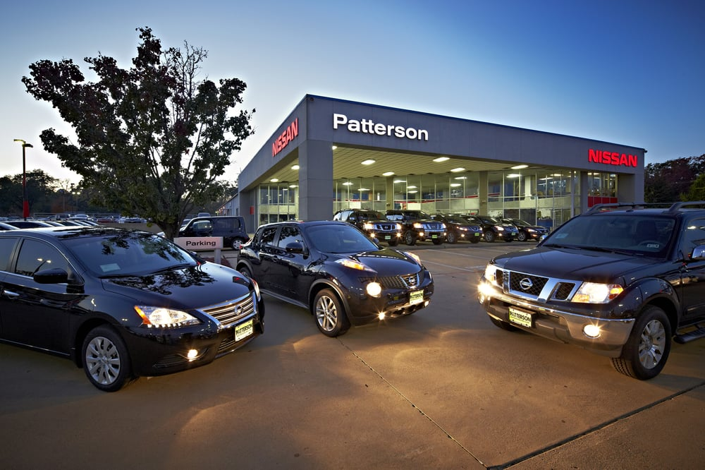 Patterson Nissan Longview Tx >> Photos For Patterson Nissan Yelp