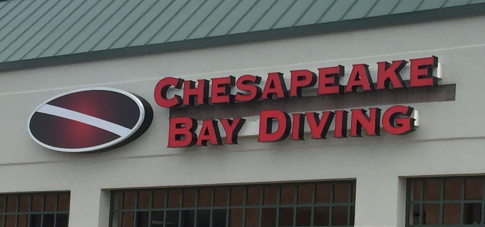 Chesapeake Bay Diving Center
