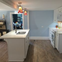 Photo Of Design By Angela   Kingston, ON, Canada. Kitchen Remodel On  Wallace ...