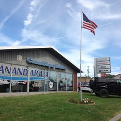 Beautiful Photo Of Canandaigua Chrysler Dodge Jeep   Canandaigua, NY, United States.  At Canandaigua