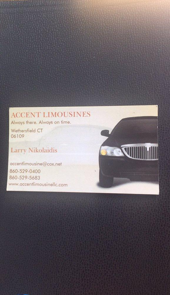 Accent Limousines