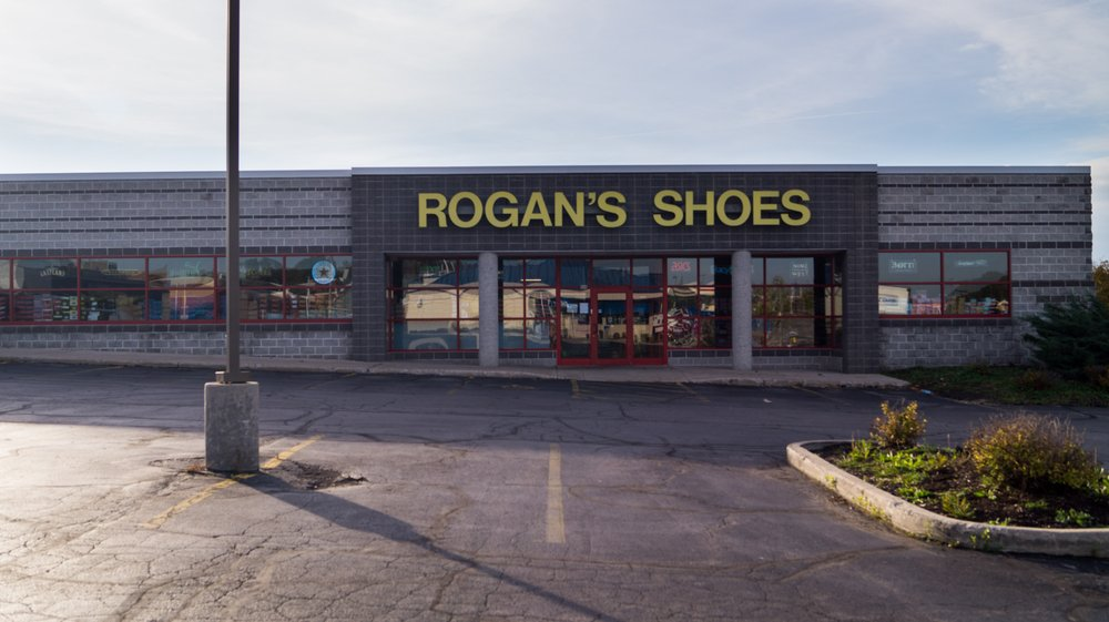 Rogan S Shoes Near Me