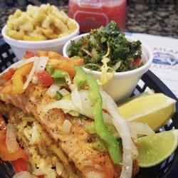 Photo Of Mid Atlantic Seafood Restaurant Laurel Md United States Stuffed