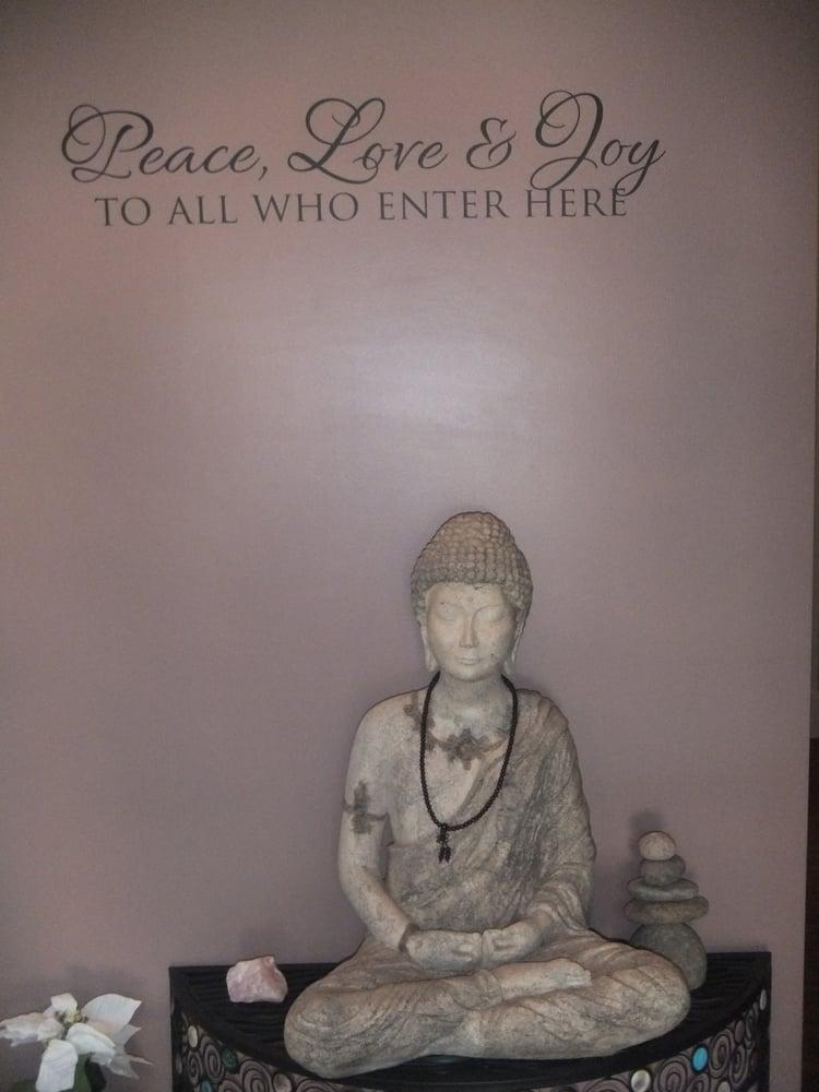 Healing in Harmony Wellness LLC: 185 Putnam Pike, Chepachet, RI