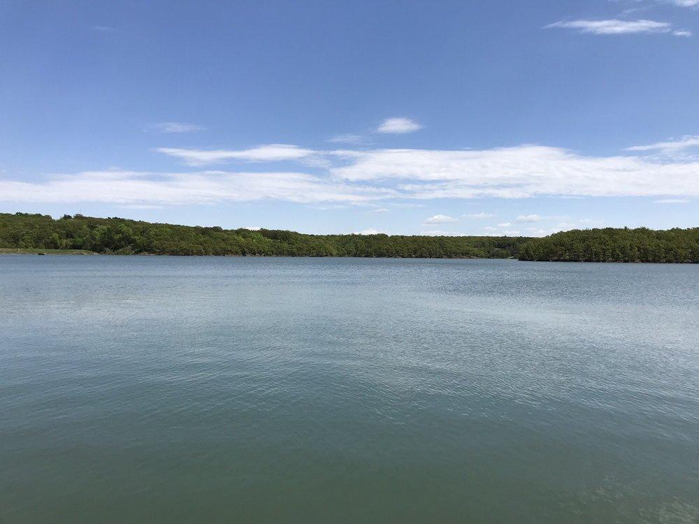 Hominy Municipal Lake: 24903 OK-20, Hominy, OK