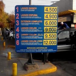 Lista Nombres Para Car Wash