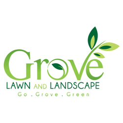 Photo Of Grove Lawn And Landscape