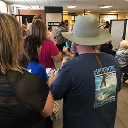 Photo of California Department of Motor Vehicles - Poway, CA, United States. Appointment