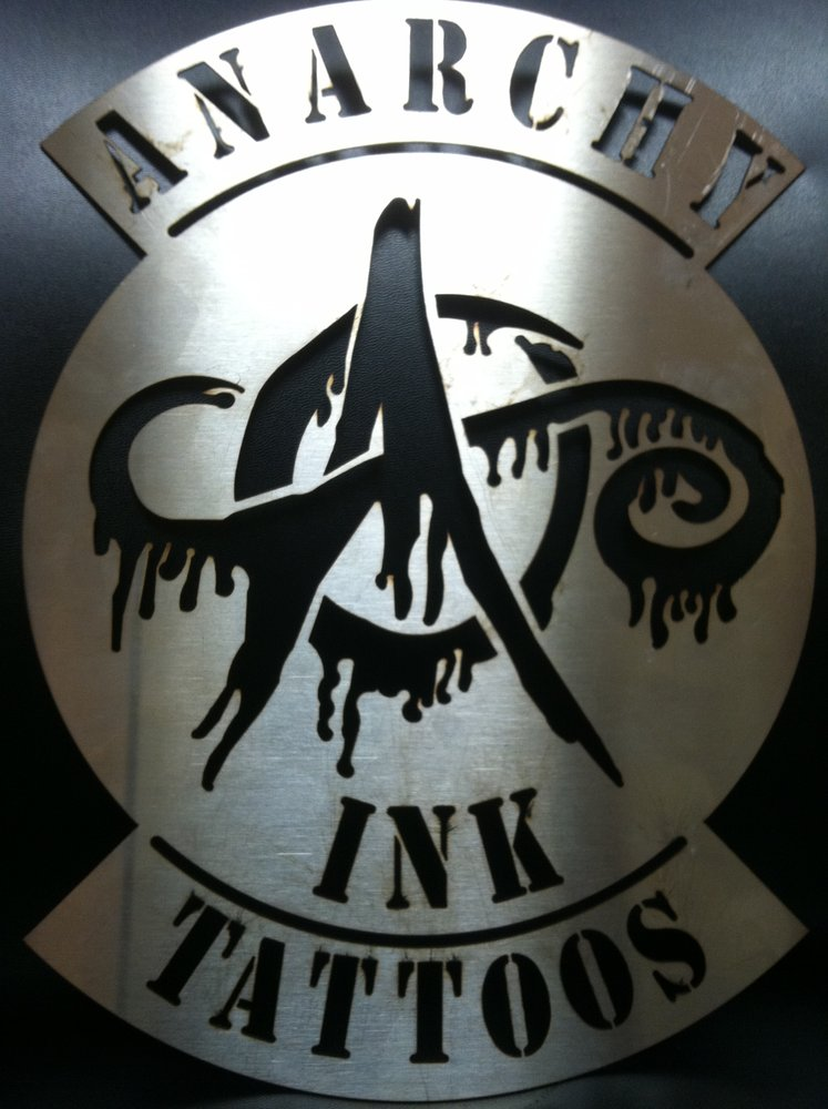 Anarchy Ink Tattoos: 6568 Division Ave S, Grand Rapids, MI