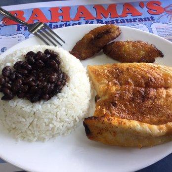 Bahamas fish market restaurant 137 photos 96 reviews for Bahamas fish market