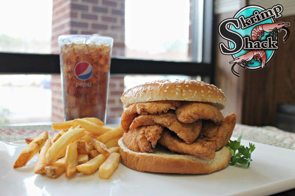Skrimp Shack: 11508 N 56th St, Temple Terrace, FL