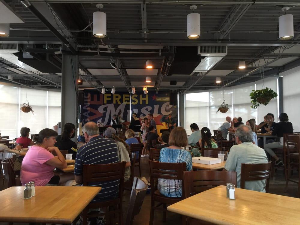 Central Market Cafe Menu Austin Lamar